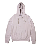 Hooded Sweatshirt - Mauve