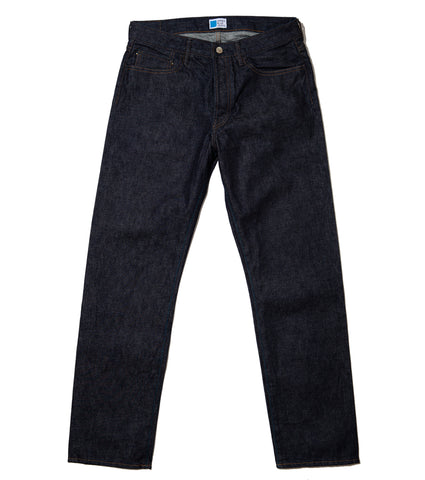 Japan Blue Denim- Straight