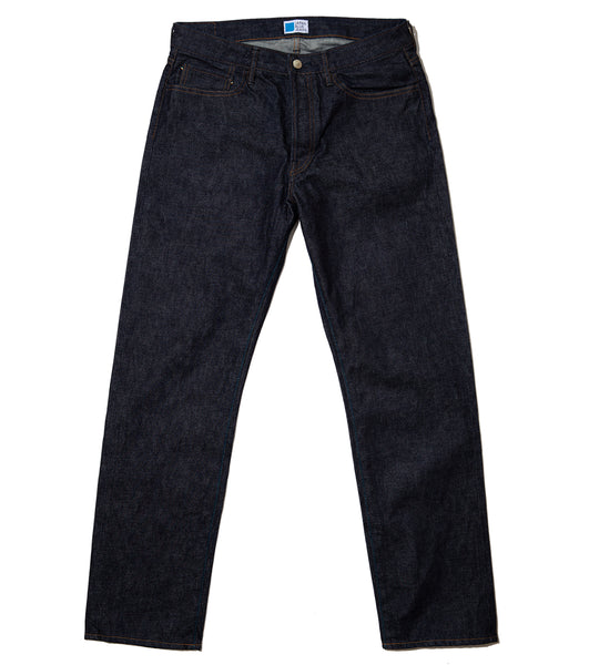 Japan Blue Denim- Classic Straight