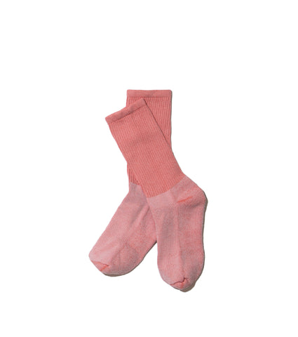 Freemans X American Trench Mil-Spec Sock- Coral
