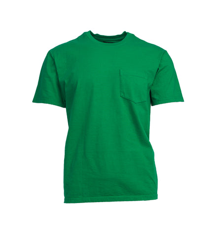 FSC X Mr. Porter T-Shirt - Green