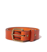 Freemans Belt- Chestnut