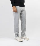 HEAVY SWEATPANTS - GREY