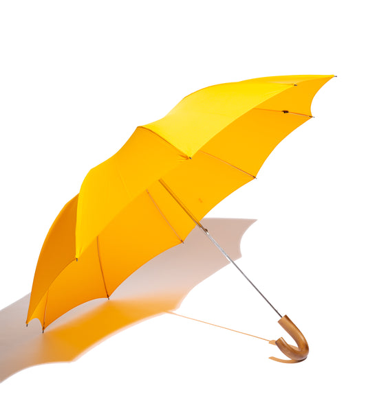Fox Telescope Umbrella- Yellow