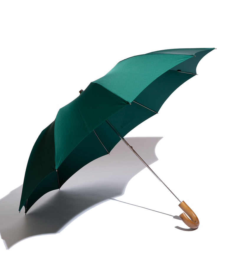 Fox Telescope Umbrella- Green