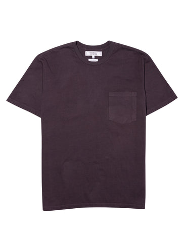 Pocket T-Shirt - Old Black