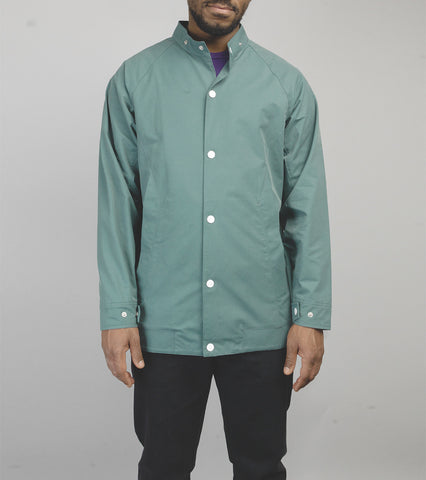 Stratos Ultralight Windbreaker - Marine