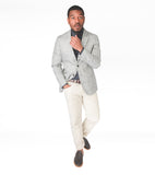 Summer Cotton Sportcoat