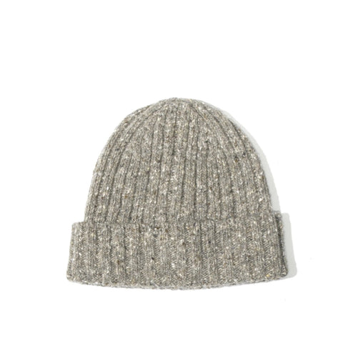 Ribbed Hat- Rocky Ground