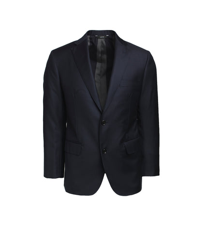 The Freeman Suit - Navy