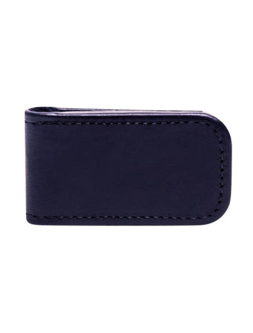 Ettinger- Magnetic Cash Clip Navy