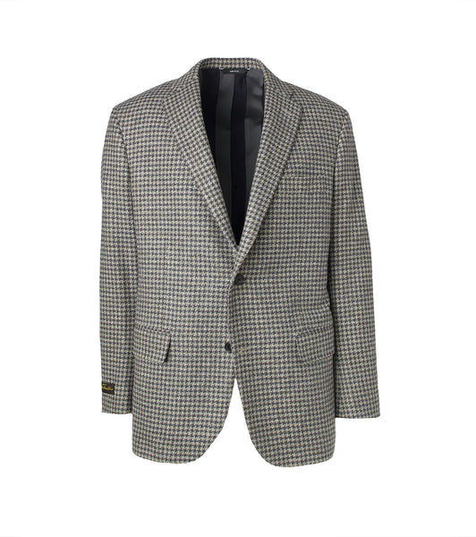 The Freeman Sportcoat- Houndstooth