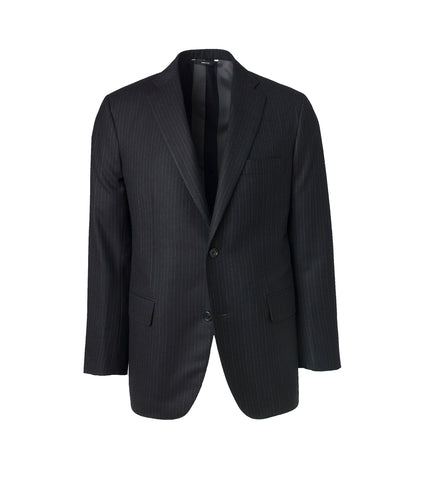 The Freeman Suit - Pinstripe