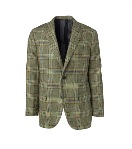 The Freeman Sportcoat- Plaid