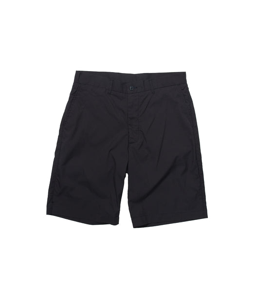 Rivington Short - Navy Coolmax Ripstop