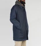 MIL-SPEC Trench Coat - Navy