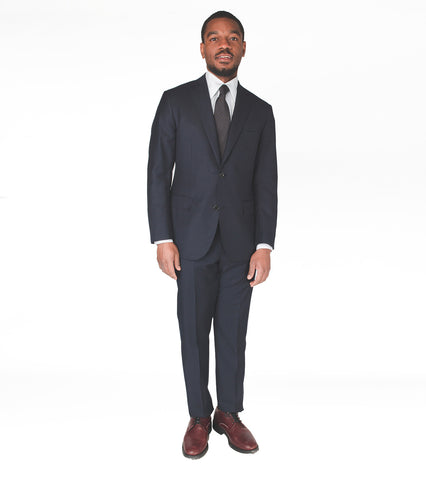 Vitale Barberis All Season - Tonal Charcoal
