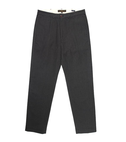 Classic Chino - Charcoal