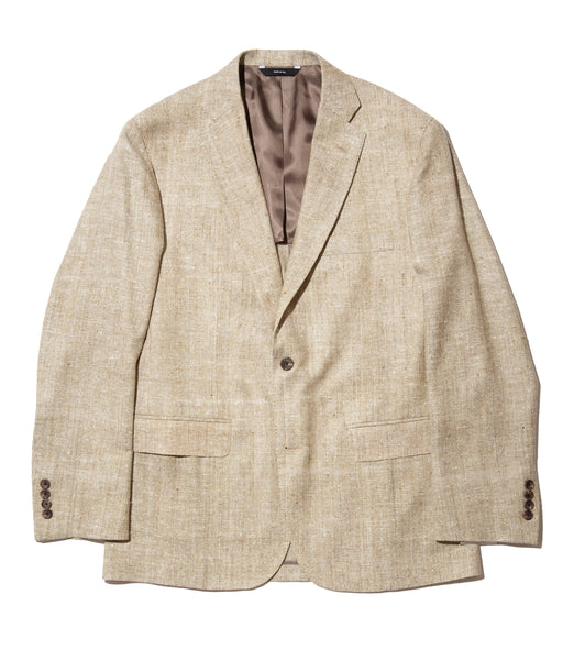 Freemans Sport Coat - Natural