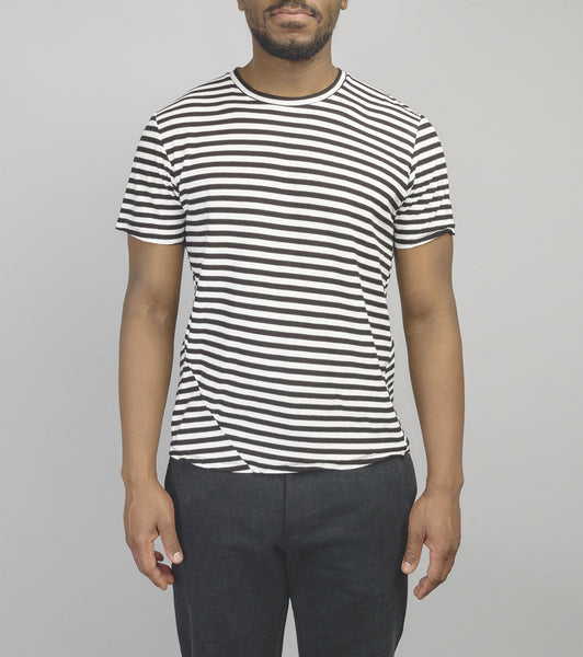 Engineered T-shirt - Dazzle Camo
