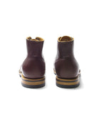 Viberg Service Boot- Brown Calf Skin