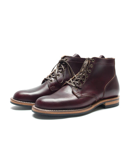 Viberg Service Boot- Color 8 Chromexcel