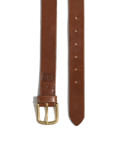 AE MCATEER BELT- TAN