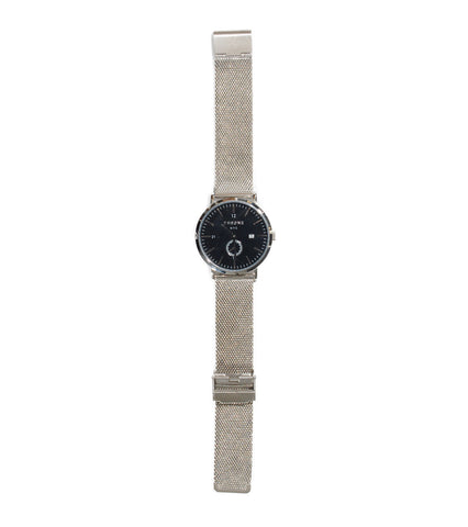 THRONE 1.0 x NEW YORK WATCH