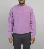 FREEMan CREWNECK - VINTAGE PURPLE