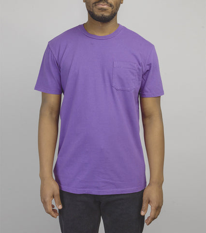 FSC T-Shirt - Purple