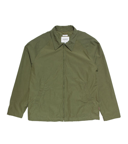 Drizzler Jacket - Green
