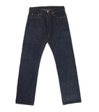 WAREHOUSE DENIM- LOT 800 SRAIGHT LEG ONE WASH