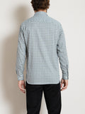 CS-1 Shirt- Green Check