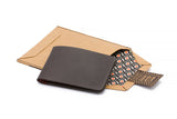 Bellroy Low Down Slim Wallet - Charcoal