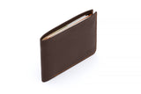 Bellroy Low Down Slim Wallet - Java