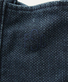 SASHIKO TOTE BAG MEDIUM - Indigo