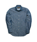 Hopkins Shirt - Japanese Chambray