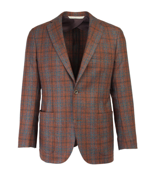"The ""Cuban"" Freeman Sportcoat - Wool/Cashmere"