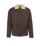 MIL-SPEC N-1 Deck Jacket - Chocolate