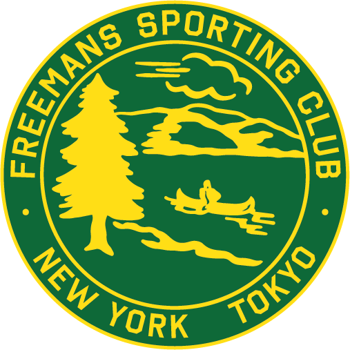 Freeman's Footer Logo