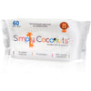 100% Biodegradable Baby Wipes - Simply Coconuts
