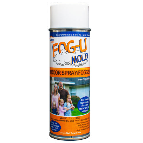 Healthful Home FOG-U-MOLD® Indoor Spray/Fogger