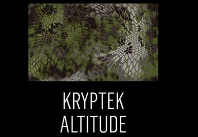 Kryptek Altitude – Tagged
