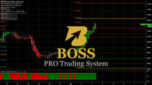 Load image into Gallery viewer, BOSS PRO Indicator Trading System