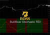 Monthly Access Boss Bull/Bear Stochastic RSI Oscillator