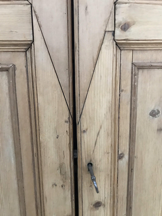 For sale: Margaret 19th Century Scottish Solicitors Cabinet/Armoire/Bookshelves