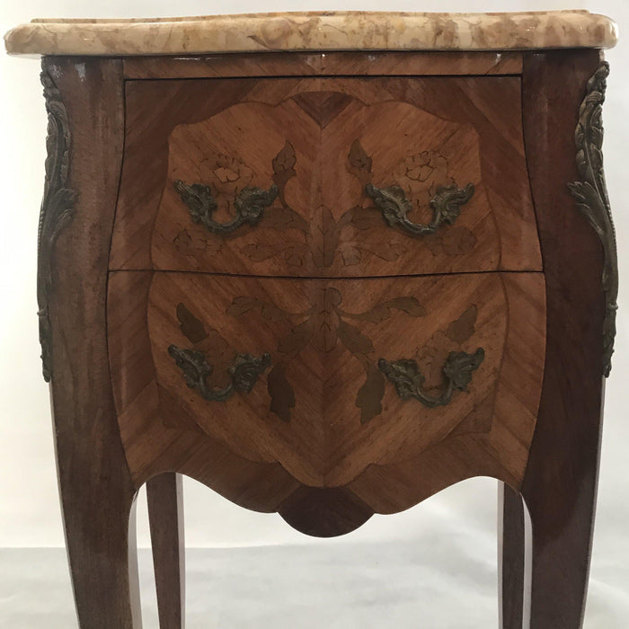 French Nightstands For Sale