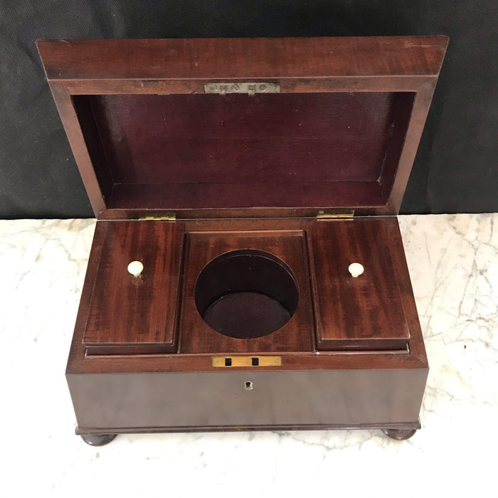 Regency Tea Box from England