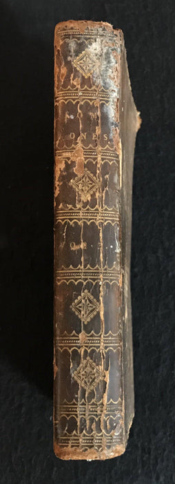 Unique Antique Book