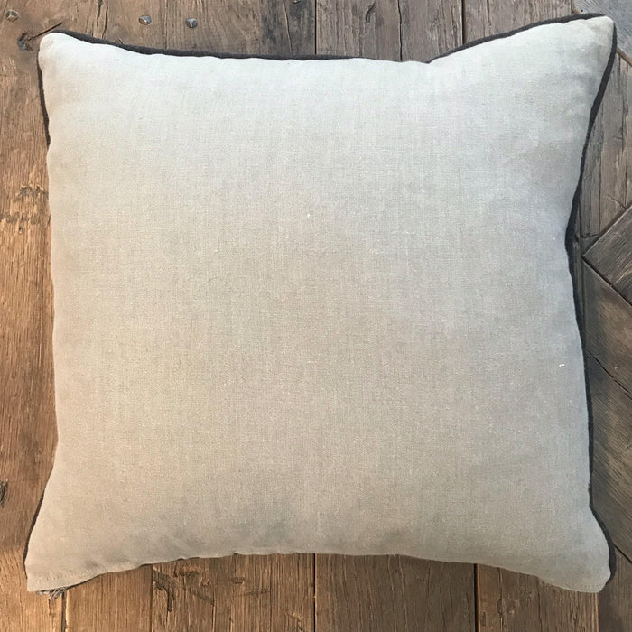British designer pillow for sale